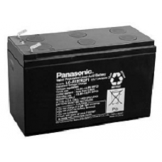 Panasonic 12v 7.2Ah F2 Battery