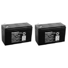 RBC5 UPS Battery kit