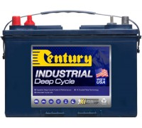 12v 105Ah Century Batteries C27DC US