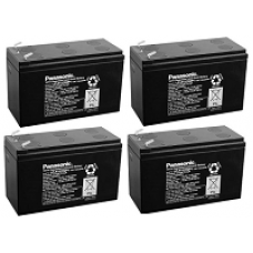 RBC8 UPS Battery kit