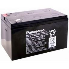 PANASONIC 12v 12Ah UPS battery