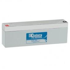 Century PS1220 12v 2.0Ah battery
