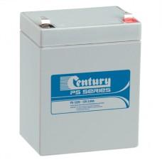 Century PS1229 12v 2.9Ah battery