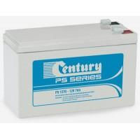 Century PS1270s 12v 7Ah battery